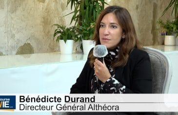 ALTHEORA est un leader européen de la transformation de matériaux composites
