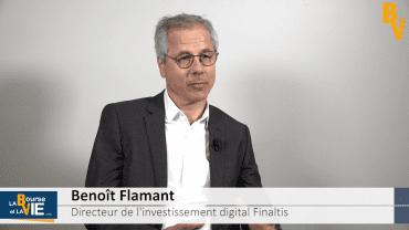 """Benoît Flamant Directeur de l'investissement digital Finaltis : """"Le contenu de l'annonce était plutôt décevant"""" : Apple fait-il sa révolution ? Regard sur Apple l'un des A des """"GAFA"""""""