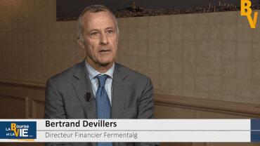 """Bertrand Devillers Directeur Financier Fermentalg : """"Un véritable décollage commercial du DHA"""" : La Web Tv rencontre les dirigeants au Large et Midcap Event 2019"""