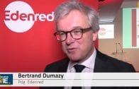 Bertrand Dumazy Pdg Edenred : «Nous confirmons nos objectifs pour 2018»
