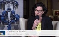 """Catherine Mallet Directrice Financière Actia : """"Montrer que nous sommes capables d'améliorer la rentabilité en 2019"""""""