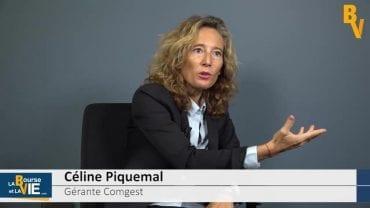 """Céline Piquemal Gérante Comgest : """"Ce que nous vivons, un double top assez classique"""" : 10 ans après la faillite de Lehman Brothers, marchés et perspectives"""