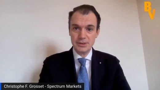 Christophe Gosset Spectrum Markets (Tous droits réservés 2021)