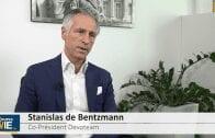 """Stanislas de Bentzmann co-Président Devoteam : """"Le marché portugais est très attractif"""""""
