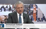 Emmanuel Viellard Directeur Général Lisi : «2019 plein d'opportunités»
