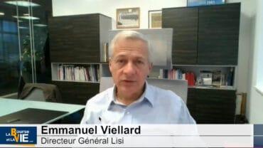 """Emmanuel Viellard Directeur Général Lisi : """"Nous pensons très sérieusement à faire des acquisitions"""" : 24ème édition ODDO BHF Digital Forum"""