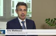 """Eric Matteucci Président du Directoire de SII : """"Dès l'année prochaine, on retrouvera un taux de croissance de  la marge opérationnelle"""""""