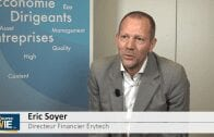 """Eric Soyer Directeur Financier Erytech : """"Intensifier notre stratégie sur les tumeurs solides"""""""