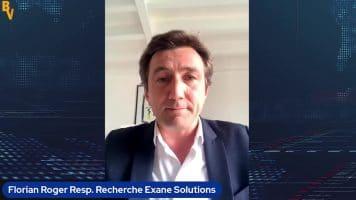 """Florian Roger Responsable Stratégie et Recherche Exane Solutions : """"Nous restons positionnés sur les valeurs cycliques"""""""