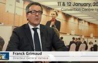 """Franck Grimaud Directeur Général Valneva : """"Il nous faudrait quatre à cinq vaccins du voyageur"""""""