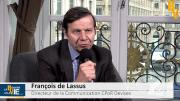"""François de Lassus Directeur de la Communication CPoR Devises : """"Les institutionnels reviennent sur les ETF"""" : L'or continue sur sa lancée dans un nouveau contexte politico-économique"""
