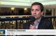 Frédéric Chesnais Pdg Atari : «Un secteur en forte mutation»