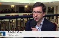 """Frédéric Cren Pdg Inventiva : """"Une société différente en 2019"""""""