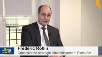 Frédéric Rollin Conseiller en stratégie d'investissement Pictet AM : «Nous préférons les actions émergentes»