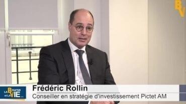 """Frédéric Rollin Conseiller en stratégie d'investissement Pictet AM : """"Nous préférons les actions émergentes"""" : Bourse et marchés : perspectives et stratégie"""