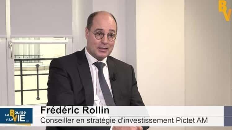 """Frédéric Rollin Conseiller en stratégie d'investissement Pictet AM : """"Nous préférons les actions émergentes"""""""