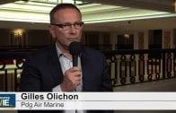 """Gilles Olichon Pdg Air Marine : """"Nous avons choisi les bonnes options stratégiques"""""""