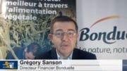 """Grégory Sanson Directeur Financier Bonduelle : """"Continuer à assurer l'approvisionnement de la chaine alimentaire"""" : 24ème édition ODDO BHF Digital Forum"""