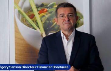 Grégory Sanson Directeur Financier Groupe Bonduelle (Tous droits réservés 2021)