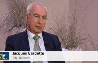 """Jacques Gardette Pdg Biocorp : """"Basculer de la R&D à la production"""""""