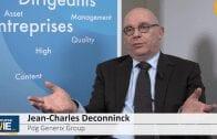 """Jean-Charles Deconninck Pdg Generix Group : """"Croître sur les marchés où nous sommes déjà présents"""""""