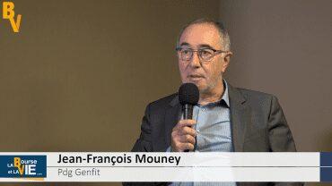 """Jean-François Mouney Pdg de Genfit : """"Aucune inquiétude de notre point de vue aujourd'hui"""" : Genfit attaquée en Bourse, le point avec son dirigeant"""