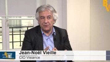 """Jean-Noël Vieille CIO Visiance : """"Le marché actions me parait quand même intéressant sur 2020"""""""