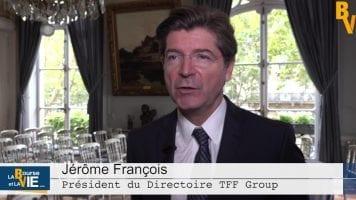 Jérôme François Président du Directoire TFF Group : «Le dynamisme sur le marché du Bourbon nous a incité à continuer nos investissement»