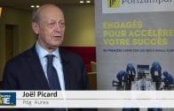 """Joël Picard Pdg Aurea : """"Travailler d'abord l'Europe avant d'aller plus loin"""""""