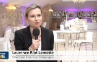 """Laurence Riot Lamotte Directeur Financier Integragen : """"Nous attendons d'autres appels d'offres"""""""