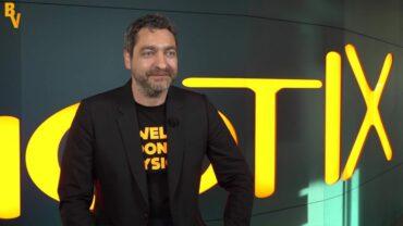 """Laurent Lévy Président du Directoire Nanobiotix : """"Pour nous c'est le début d'une nouvelle aventure"""" : Biotech : Nanobiotix annonce des résultats positifs pour sa phase II/III de son essai évaluant NBTX3 dans les Sarcomes des Tissus Mous"""
