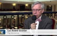 Luc-André Granier Pdg Advicenne : «Démarrer l'étude aux Etats-Unis en 2018»