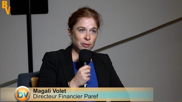 Magali Volet Directeur Financier Paref (Tous droits réservés 2021)