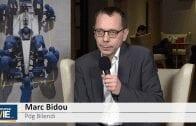 """Marc Bidou Pdg Bilendi : """"Notre gros potentiel de croissance c'est de vendre les enquêtes multi-pays"""""""