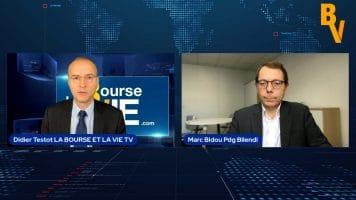 """Marc Bidou Pdg Bilendi : """"Notre modèle économique est de plus en plus tech"""""""