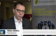 """Marc Bidou Pdg Bilendi : """"Une croissance organique à deux chiffres en 2018"""""""