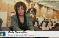 Marie Meynadier Directrice Générale EOS Imaging : «Nous sommes très confiants sur l'exercice»