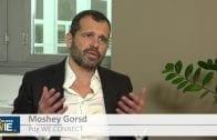 Moshey Gorsd Pdg WE.CONNECT : «Les prochains mois, la croissance restera forte»