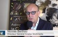Nicolas Berthou Directeur Général Innelec Multimedia : «Il y a encore un marché du jeu physique»
