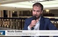 """Nicola Gobbo Directeur Général Délégué Roctool : """"Nous avons déployé une nouvelle stratégie commerciale"""""""
