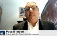 """Pascal Imbert Président du Directoire Wavestone : """"Nous reprenons notre développement international en priorité aux Etats-Unis"""""""