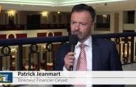 Patrick Jeanmart Directeur Financier Celyad : «Nous pensons que NKG2D pourrait être la troisième cible»