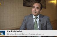 Paul Michalet Directeur Général Délégué Finance Advicenne : «Nous nous préparons à devenir une société commerciale»