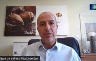 """Philippe de Selliers Pdg Leonidas : """"Nous avons beaucoup d'ouvertures prévues en France"""""""