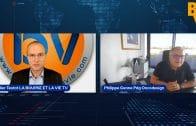 Arnaque dans la Silicon Valley avec Theranos : le procès d'Elisabeth Holms  – Bernard Arnault se paye le luxe de sortir de Carrefour – DS accélère sur l'électrique