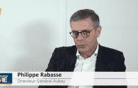 """Philippe Rabasse Directeur Général Aubay : """"Nous sommes très confiants sur la fin d'année"""""""