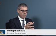 """Philippe Rabasse Directeur Général Aubay : """"L'année 2018 sera excellente"""""""