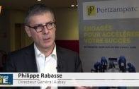"""Philippe Rabasse Directeur Général Aubay : """"Le début d'année est excellent"""""""
