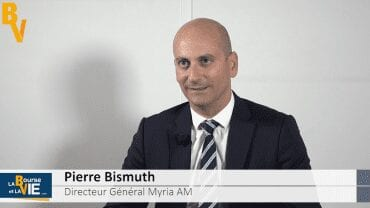 """Pierre Bismuth Directeur Général Myria AM : """"Nous avons remonté la duration"""" : Stratégie et perspectives sur les marchés 2019"""