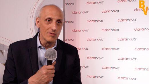 Pierre Cesarini Pdg Claranova (Tous droits réservés 2021 www.labourseetlavie.com)